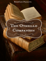 Othello Companion (Includes Study Guide, Historical Context, Biography, and Character Index)