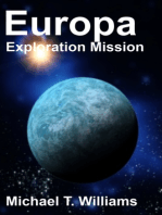 Europa Exploration Mission