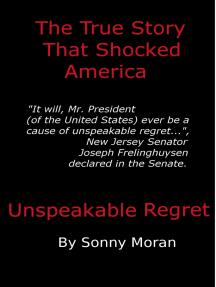 Unspeakable Regret