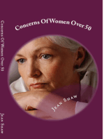 Concerns Of Women Over 50