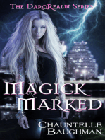 Magick Marked