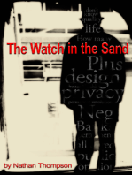 The Watch in the Sand