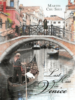 Last Kiss in Venice
