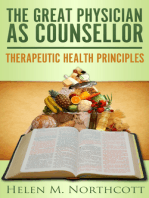 The Great Physician As Counsellor