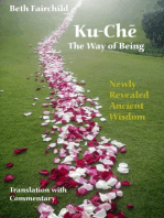Ku-Chē: The Way of Being
