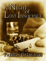 A Night of Lost Innocence
