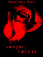 Vampire, Vampire
