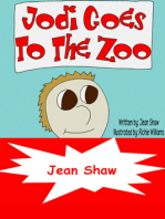 Jodi Goes To The Zoo