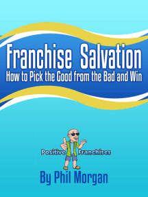 Franchise Salvation