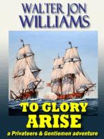 To Glory Arise
