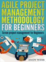 Agile Project Management Methodology for Beginners