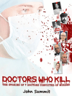 Doctors Who Kill