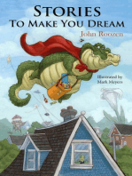 Stories To Make You Dream