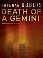Death of a Gemini