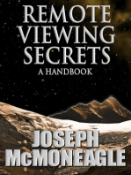 Remote Viewing Secrets