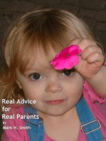 Real Advice for Real Parents
