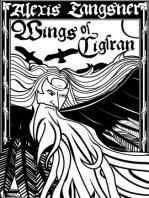 Wings of Cigfran