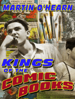 Kings of the Comic Books