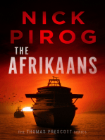 The Afrikaans (Thomas Prescott 3)