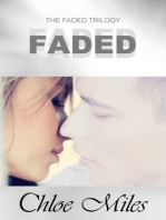 Faded (The Faded Trilogy, Book 1)