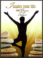 Inspire Your Life with Yoga