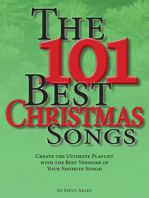 The 101 Best Christmas Songs