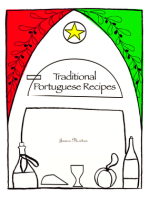 Portuguese Cookbook: Traditional Portuguese Recipes