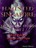 Haunted Singapore