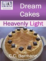 Tastelishes Dream Cakes