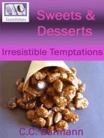 Tastelishes Sweets & Desserts