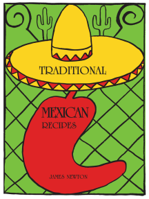 Mexican Cookbook: Traditional Mexican Recipes