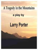 A Tragedy in the Mountains