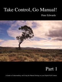 Take Control, Go Manual Part 1
