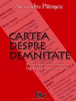 Cartea despre demnitate