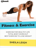 Fitness & Exercise