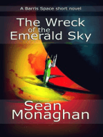 The Wreck of the Emerald Sky