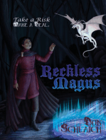 Reckless Magus