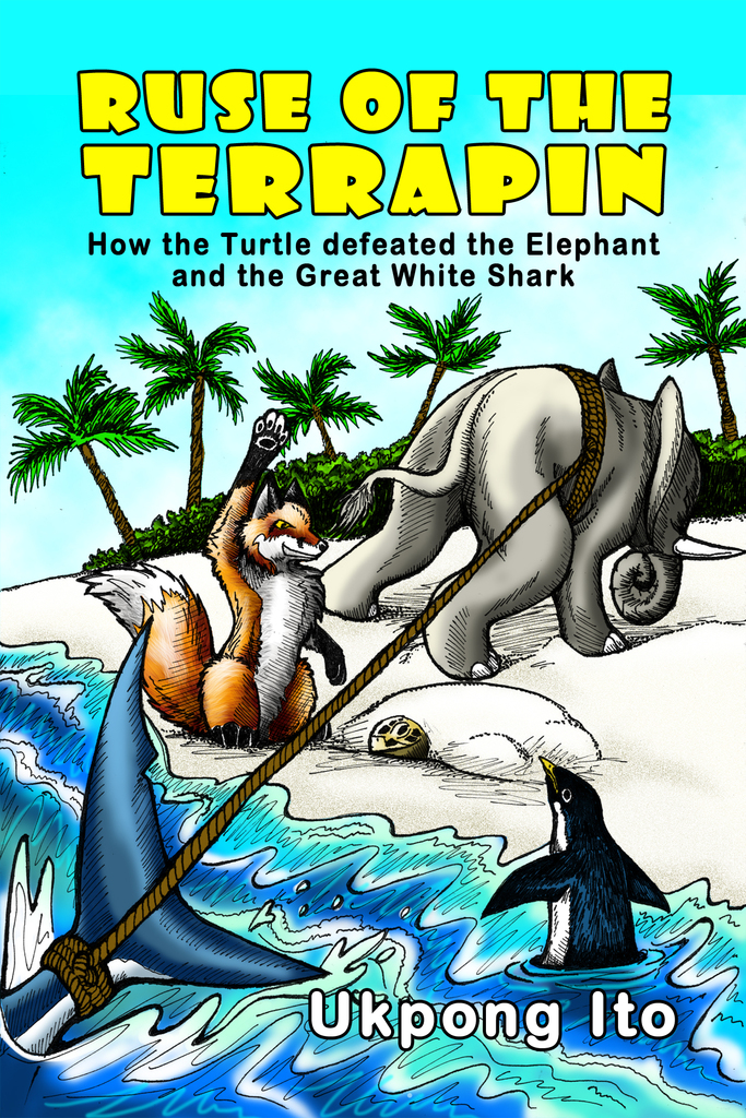 Ruse of the Terrapin by Ukpong Ito - Read Online