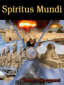 Spiritus Mundi: Book I: The Novel