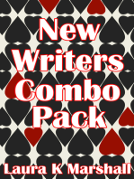 New Writers Combo Pack