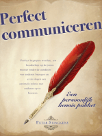 Perfect Communiceren