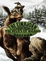 The Einhjorn (The Relics of Asgard)