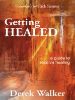 Getting Healed