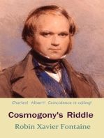 Cosmogony's Riddle