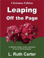 Leaping Off the Page