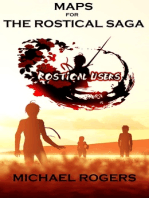 Maps for The Rostical Saga