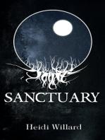 Sanctuary (The Catalyst Series