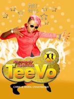Rhapsody of Realities TeeVo May 2013 Edition