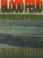 Blood Feud in Golden Sand