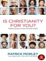 Is Christianity for You?
